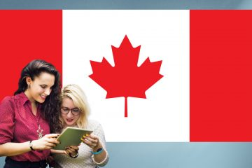 How do I get a study visa to study in Canada?